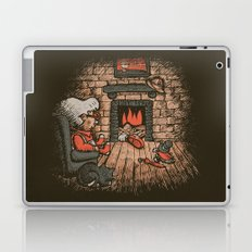 A Hard Winter Laptop & iPad Skin