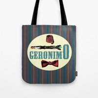 Doctor Who: 11th Doctor … Tote Bag