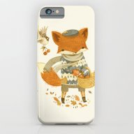 Fritz The Fruit-Foraging… iPhone 6 Slim Case