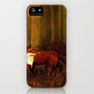 Out Of The Woods iPhone (5, 5s) Slim Case