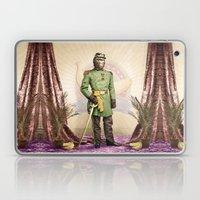 General Simian of the Glorious Banana Republic Laptop & iPad Skin