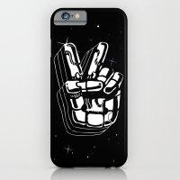 Peacebot iPhone 6 Slim Case