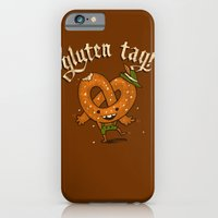 Gluten Tag iPhone 6 Slim Case