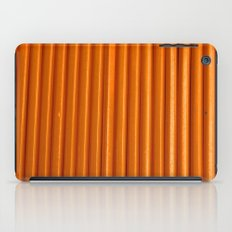 Pencil iPad Case