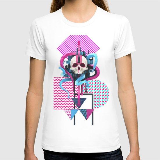 BeautifulDecay II T-shirt