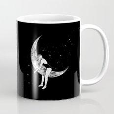 Moon Lover Mug