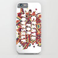 Create For Yourself (1) iPhone 6 Slim Case