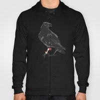 You've Got A Raven Hoody