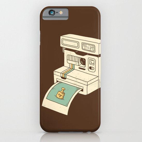 Insta gram iPhone & iPod Case