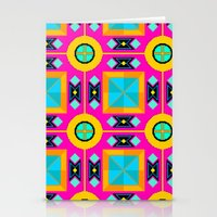 Pattern8 Stationery Cards
