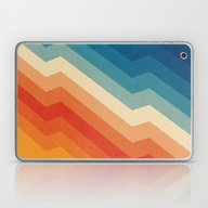 Laptop & iPad Skin featuring Barricade by Tracie Andrews