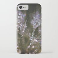 glitter iPhone & iPod Cases featuring glitter by Bonnie Jakobsen-Martin