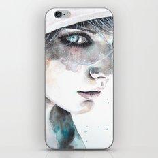 Hungry eyes  iPhone & iPod Skin