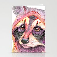 My Spaceship. ♥ Collab… Stationery Cards
