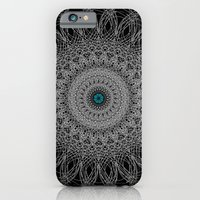 iPhone & iPod Case featuring Nexus N°38bis by Luca Grs
