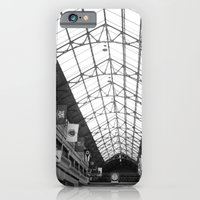 iPhone & iPod Case featuring Skylight by Mark James