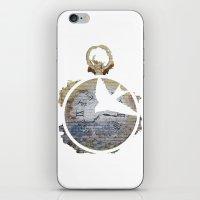 Bird Watching iPhone & iPod Skin