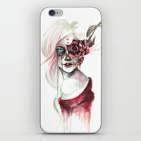 Celebration iPhone & iPod Skin