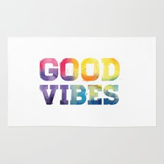 Good Vibes Rug