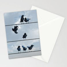Show Off Stationery Cards