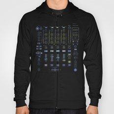 DJ Mixer Hoody