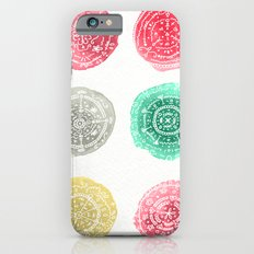 Crafty Stains Slim Case iPhone 6s