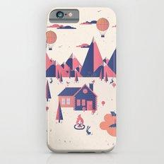 Retreat iPhone 6 Slim Case