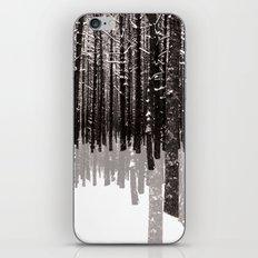 Tree Shadow iPhone & iPod Skin