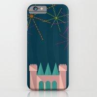 Princess Castle | Disney inspired iPhone 6 Slim Case