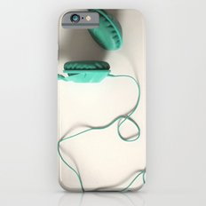 Music Is The Answer iPhone 6 Slim Case