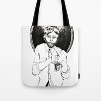 What's Your Problem? Tote Bag