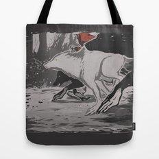 werehunt Tote Bag