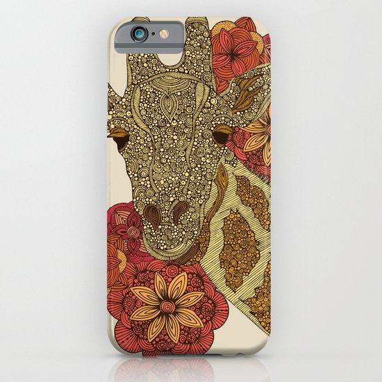 The Giraffe iPhone & iPod Case