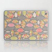 Leaf Study No. 1 Laptop & iPad Skin