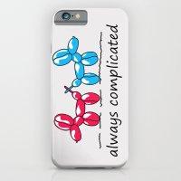 Cute iPhone 6 Slim Case