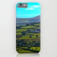 Devon Landscape iPhone 6 Slim Case