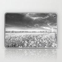 The Farm Of Dreams Laptop & iPad Skin