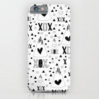 X.O.X. iPhone 6 Slim Case