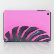 Half Full or Half Empty? iPad Case