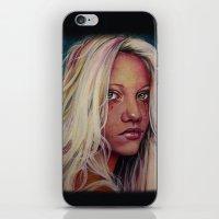 Madame M iPhone & iPod Skin