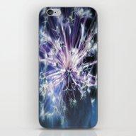 Constellation, Allium Li… iPhone & iPod Skin