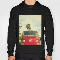 VW Coastin' Hoody