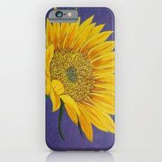 Little bit of Sunshine iPhone 6s Slim Case