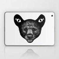 Little Bear Laptop & iPad Skin