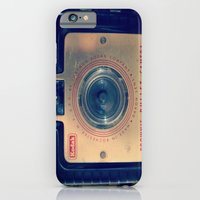 iPhone & iPod Case featuring Little brownie bullet by Danielle W