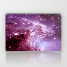 Monkey Head nebula. Laptop & iPad Skin