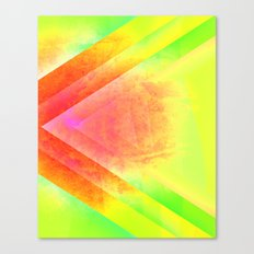 Taste Of Summer 2 Canvas Print