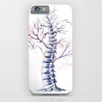 TreeSpine iPhone 6 Slim Case