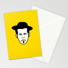 Rebellious Jukebox #11 Stationery Cards