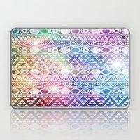 Tribal Stardust  Laptop & iPad Skin